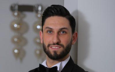 Mohammad Al Tarrass